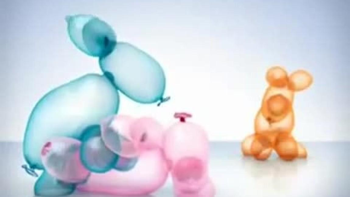 PRODUCT PLACEMENT контрацептивов в кино