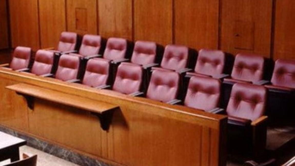 Выбирать суд присяжных или нет?