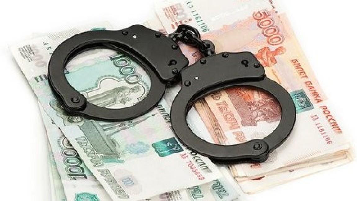 Суд отказал в домашнем аресте обвиняемого по ч.2 ст.172 УК РФ
